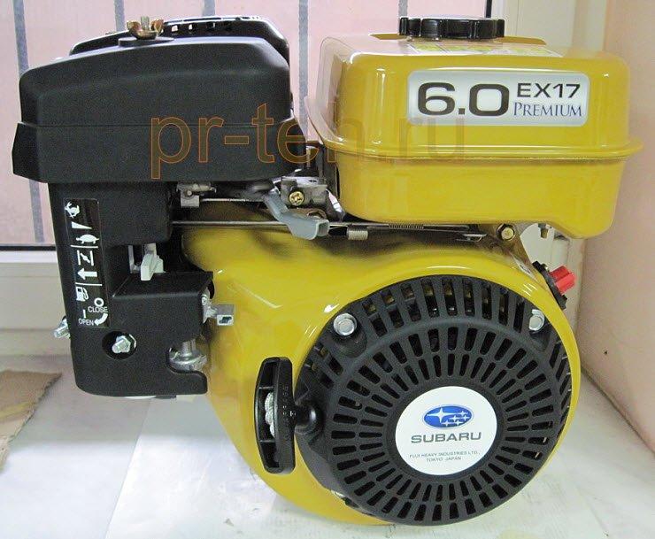 Двигатель субару для мотоблока ремонт своими руками